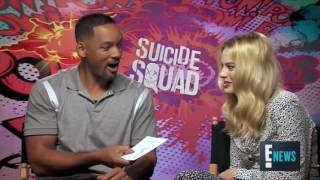 Download Margot Robbie funny moments Video