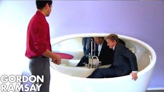 Download Gordon Ramsay's WEIRDEST Hotel Rooms on Hotel Hell Video