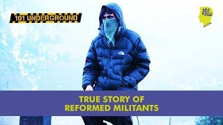 Download Imran Ali: Real Interview With Militants In Kashmir | Unique Stories from India Video