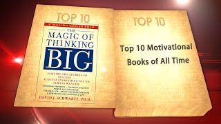 Download Top 10 Motivational Books of All Time Video