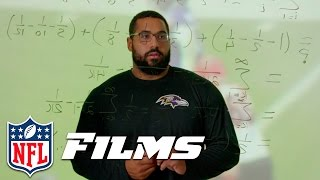 Download John Urschel: The NFL's Smartest Man | NFL Films Presents Video