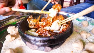 Download Food in Ethiopia - This Dish Left Me in AWE! Video