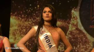 Download Miss Mulinational 2018 Top 5 Question & Answer Video