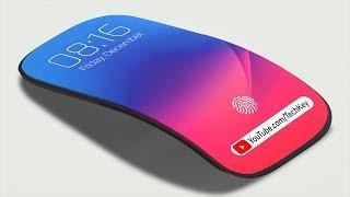 Download Xiaomi Mi 9 Flex - Foldable Display, Triple Camera, 5G Network, Price & Release Date (Concept) Video