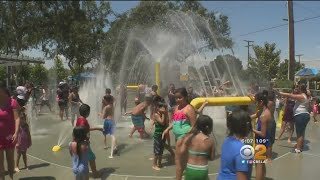Download No Relief From The Heat In The OC As Temps Hit Record Highs Video