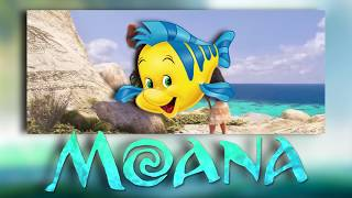 Download Moana Easter Eggs Video
