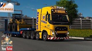 Download [ETS2 v1.26] Volvo FH 2012 8×4 & 10×4 v9 + ALL DLC´s ready Video