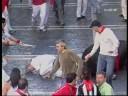 Download Encierros de pamplona, San Fermin 2007. Los mejores momentos Video