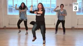 Download How To Dance ″GANGNAM STYLE″ (강남스타일) - PSY Video