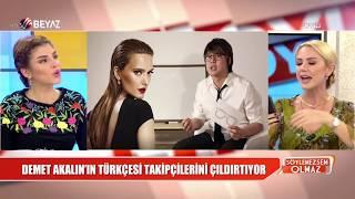 Download Demet Akalın, Türkiye'de yaşayan Koreli'yi çıldırttı! Video