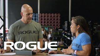Download Rogue Iron Game - Episode 22 - 2019 Reebok CrossFit Games Video