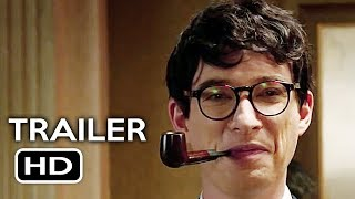 Download A Futile and Stupid Gesture Official Trailer #1 (2018) Domhnall Gleeson Biography Movie HD Video