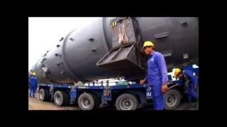 Download Goldhofer Silamas Thailand Video