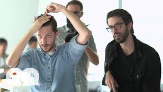 Download Hair Product Secrets of GQ Editors | Men's Hair Tutorial Video