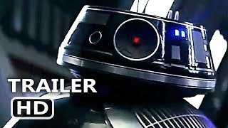Download STAR WARS 8 ″BB-9E Meets BB-8″ Trailer (2017) Disney Movie HD Video