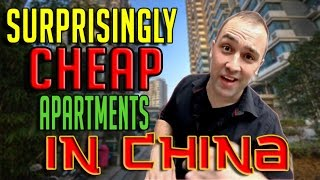 Download $250 vs $500 Chinese Apartments Video