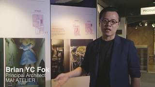 Download London Festival of Architecture 2019 - Brian Fok (Jun 2019) Video