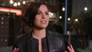 Download Once Upon A Time S06 Wedding Rehearsals ″The Song In Your Heart″ Video