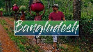 Download BANGLADESH 🇧🇩 An Epic Travel Film | BD DJI Drone Video
