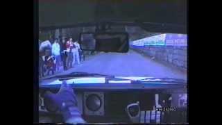 Download Rallye Montecarlo 1990 - Biasion & Cerrato - Lancia Delta 16v - onboard PS1 Video