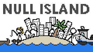 Download Null Island: The Busiest Place That Doesn't Exist Video