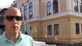 Download En rundtur bland Uppsalas nationer Video