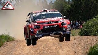 Download Shakedown Shell Helix Rally Estonia 2019 [Passats de canto] Video