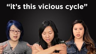 Download Asian American Women Share Their Body Insecurities Video
