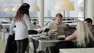 Download Student Life at Aarhus BSS Video