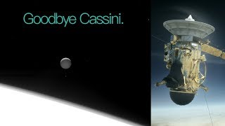 Download Goodbye Cassini Video