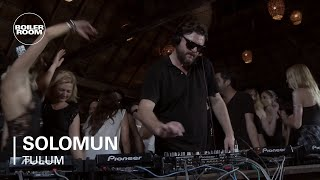 Download Solomun Boiler Room DJ Set Video