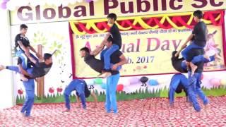 Download pyramid performance GPS Kalwari Video
