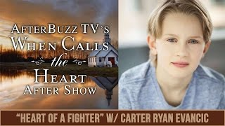 Download When Calls The Heart Season 4 Episode 10 Review w/ Carter Ryan Evancic | AfterBuzz TV Video