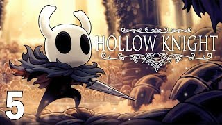 Download Ancient Tram System - Hollow Knight Gameplay - Part 5 Video