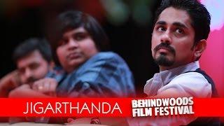 Download ″Vijay Sethupathi was my 1st choice″ - Karthik Subbaraj - Jigarthanda, Best Tamil movie at BFF 2015 Video