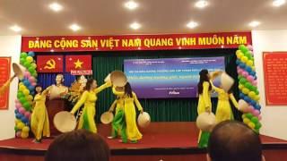Download Múa nón lá việt nam quê hương tôi Video