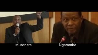 Download RNC :Musonera na Ngarambe barashinja Kayumba Video