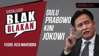 Download Blak-Blakan Yusril Ihza: Dulu Prabowo Kini Jokowi!! Video