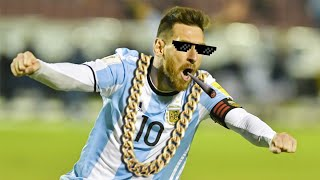 Download Football Thug Life Compilation ● Ft. Messi, Ronaldo, Neymar...etc | HD #14 Video
