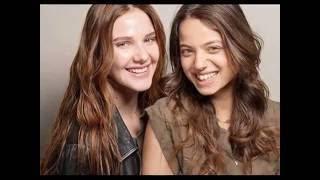 Download ♥ Leyla tanlar ve Alina boz ♥ Video