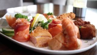 Download Banff Springs - Restaurant Video