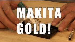 Download Makita Impact Gold Ultra Magnetic Insert Bit Set and Sockets Video