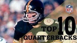 Download Top 10 Quarterbacks Of All Time! | NFL Highlights Video