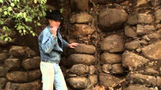 Download Ancient stone Indian artifacts Video