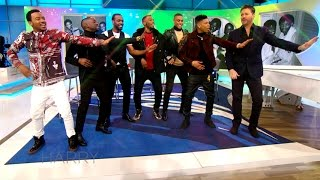 Download New Edition Dance Moves Video