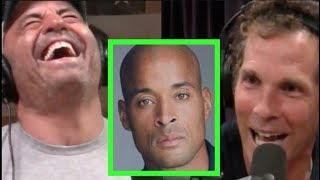 Download Joe Rogan - Jesse Itzler Tells Hilarious David Goggins Stories Video