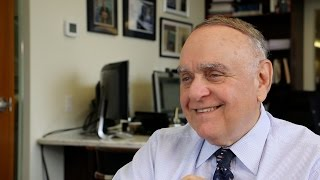 Download Leon Cooperman, Founder & CEO - Omega Advisors Video