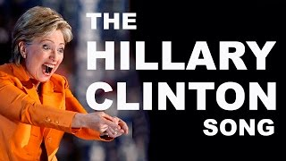 Download Hillary Clinton Song (OFFICIAL!) Video