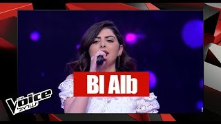 Download THE VOICE Israel   האודישן של סמא שופאני – Bl Alb Video