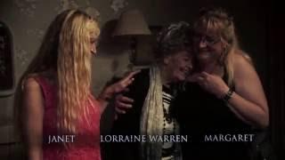 Download Expediente Warren: El Caso Enfield (The Conjuring) - Featurette ″Sucesos extraños″ HD Video
